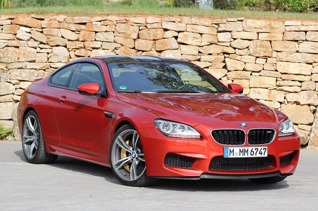 BMW M6